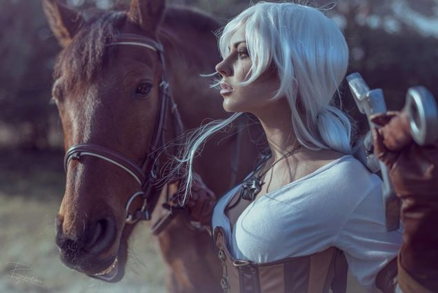 The Witcher 3 : Wild Hunt [PC, PS4, X1] - Pagina 25