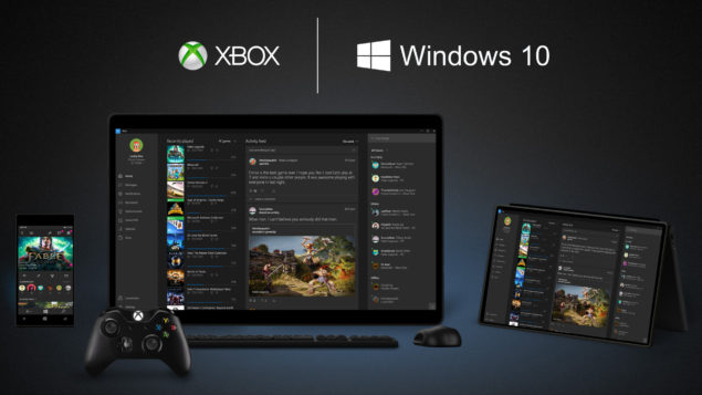 Windows 10 Gaming