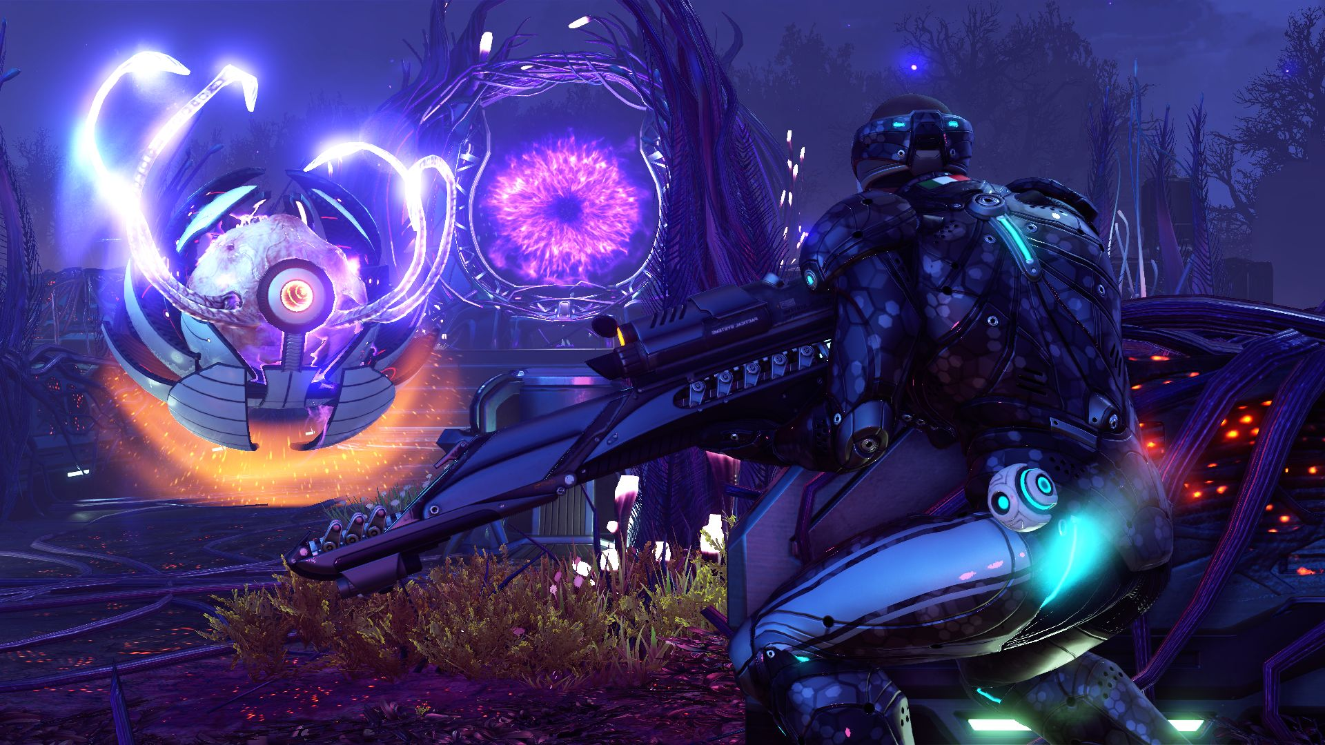 XCOM 2 New Enemy & Environment Revealed; Screenshots Included