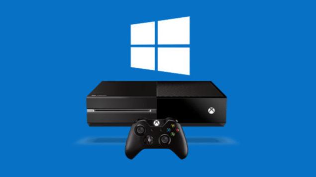 XboxOneWindows10