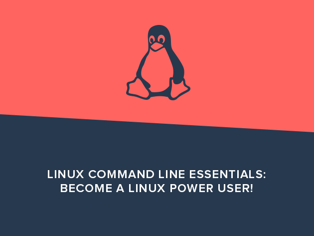 learn linux power user bundle