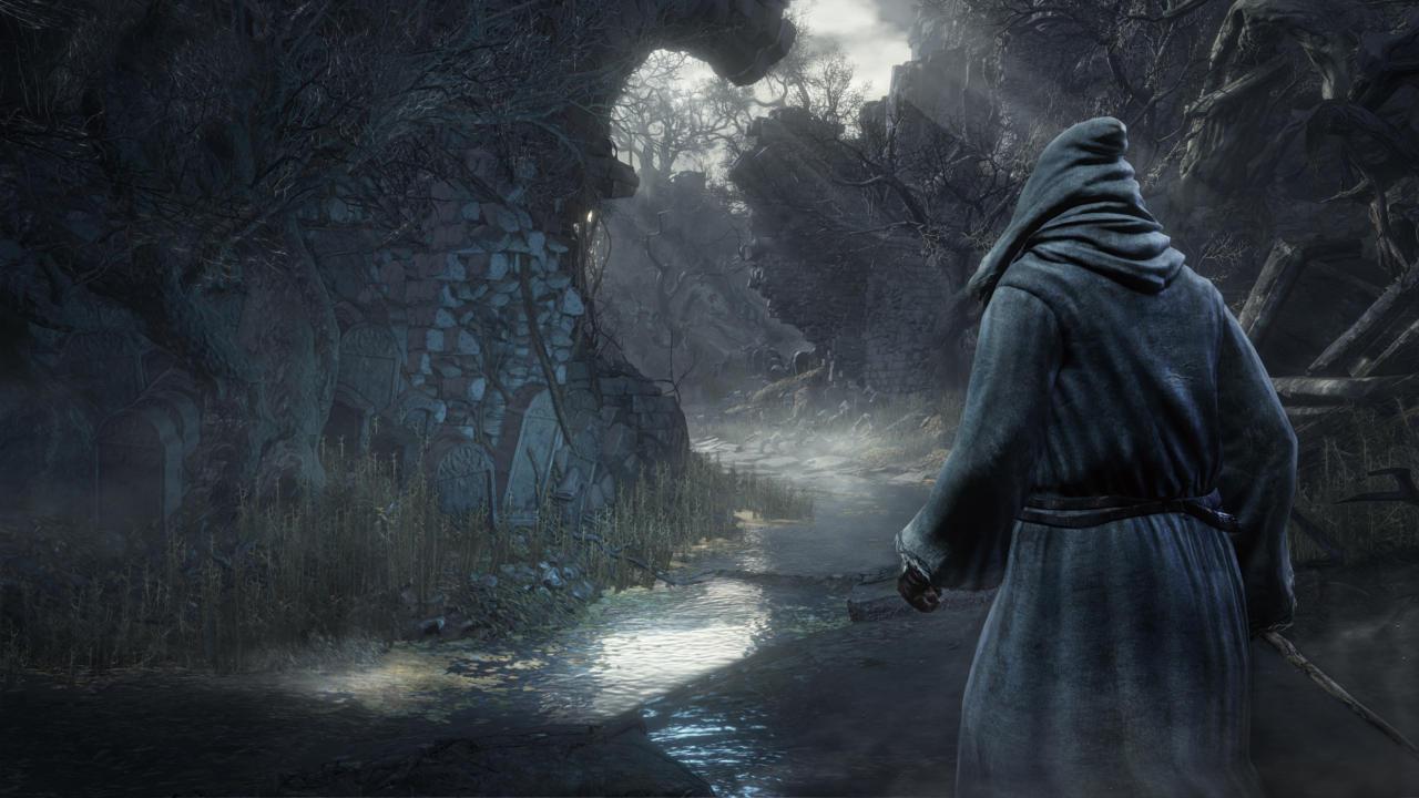 Dark Souls 3 Spielzeit
