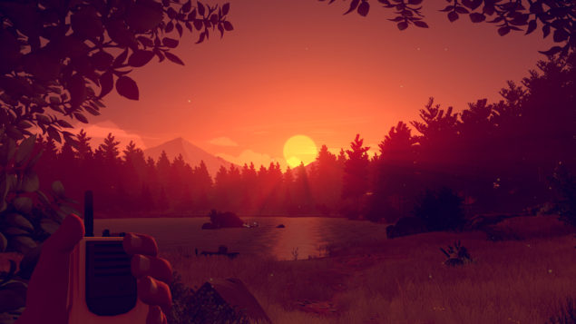 firewatch_sunset