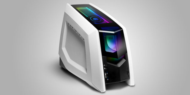 iBuyPower Revolt 2 Mini PC_6
