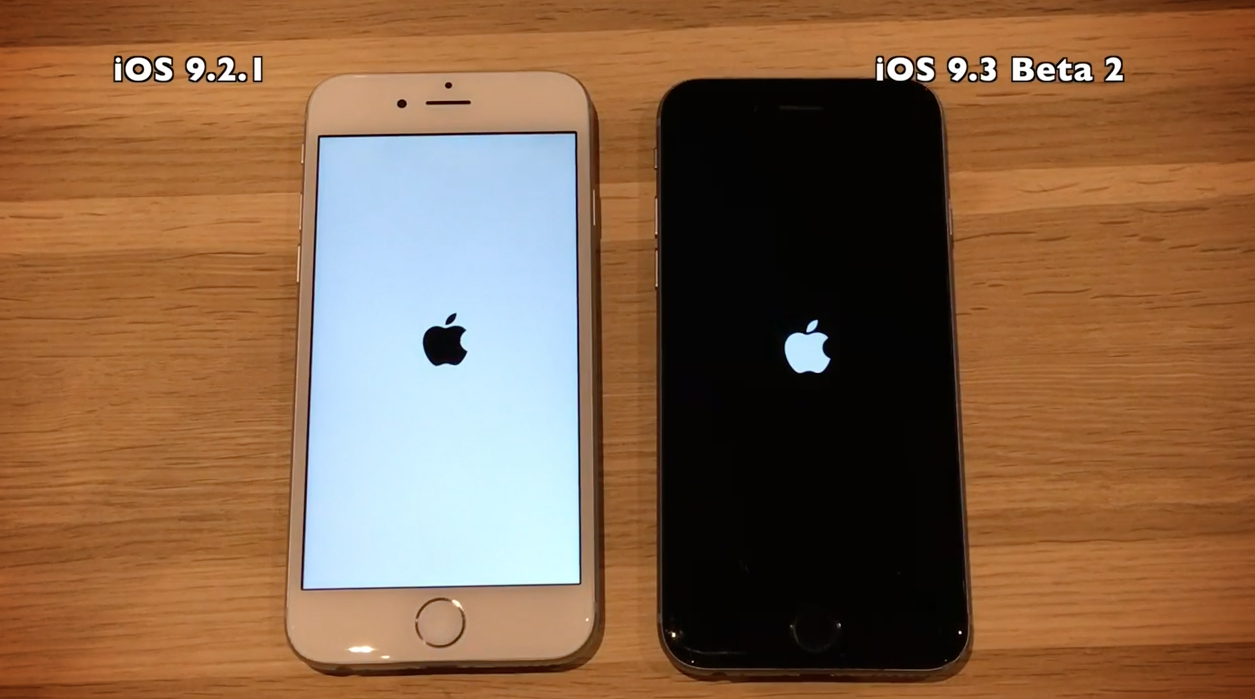 when did the iphone 5s come out ios 9 3 beta 2 vs ios 9 2 1 on iphone 6 5s 5 4s 20587