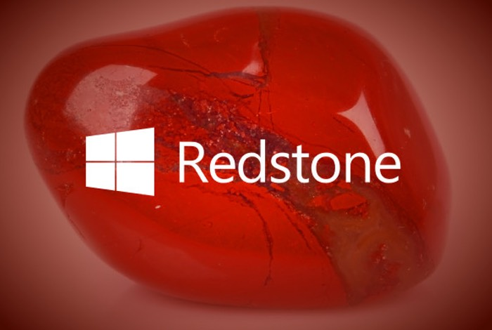 windows 10 update redstone 4