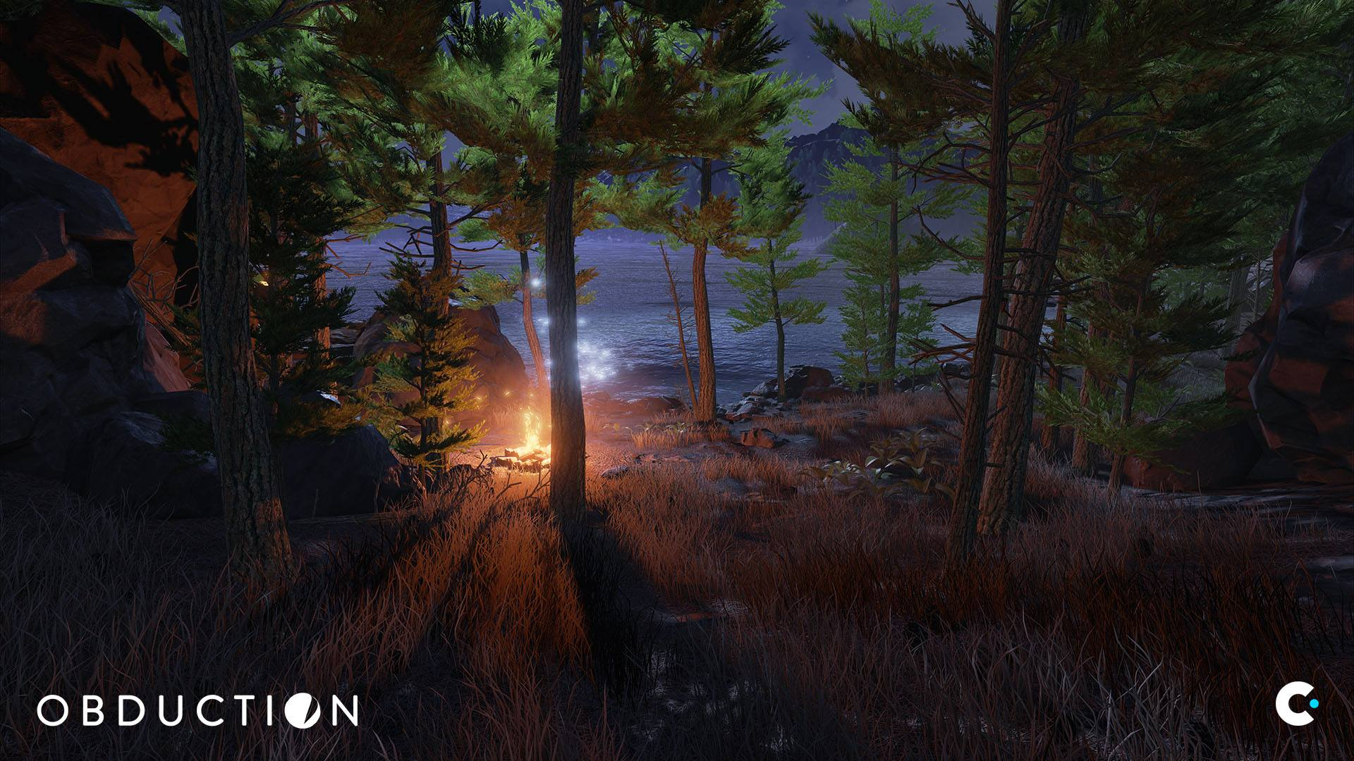 Obduction Announced For Playstation 4 PSVR And HTC Vive
