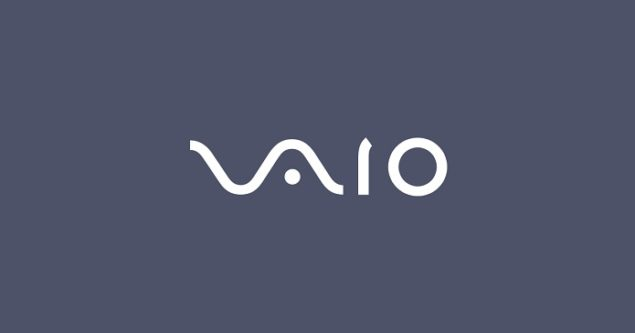 Vaio laptop taking on Apple MacBook