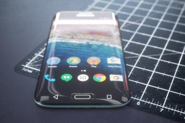 Samsung Galaxy S7 [Arquivo] - Fórum do Portugal-Tech | Tecnologia