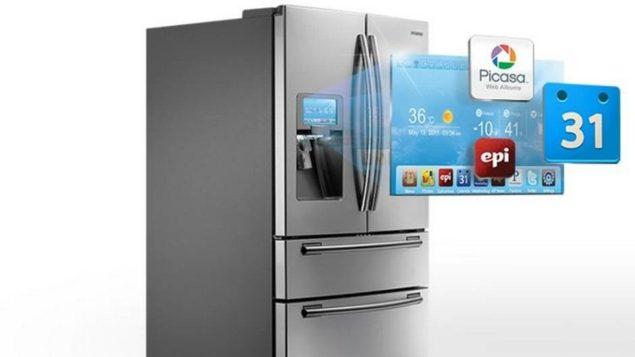 samsung microsoft smart home