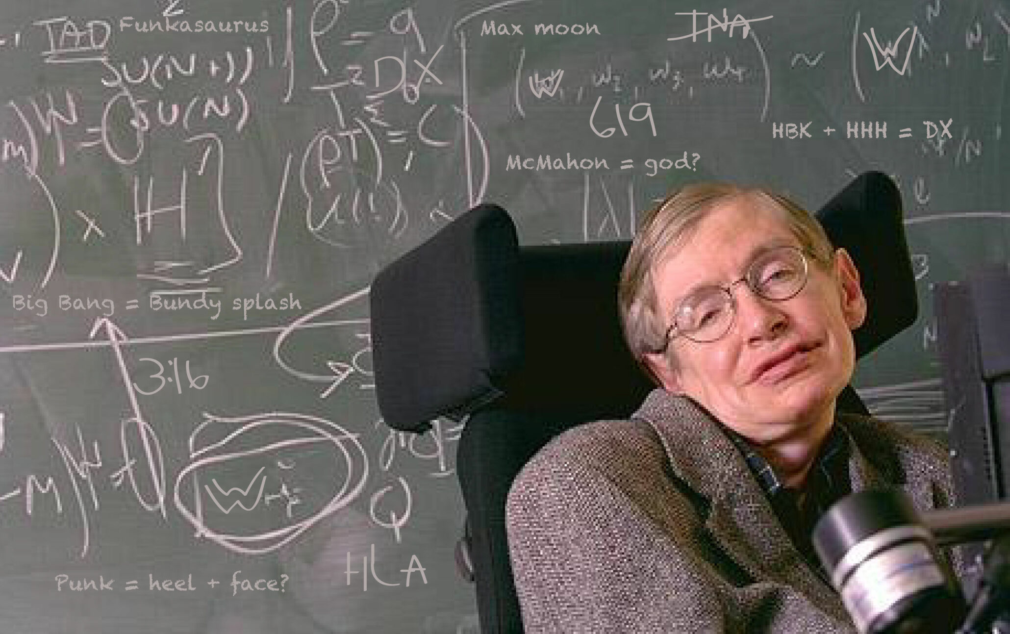 Theoretical Physicist and Author Stephen Hawking Dies at ... Stephen Hawking Dies