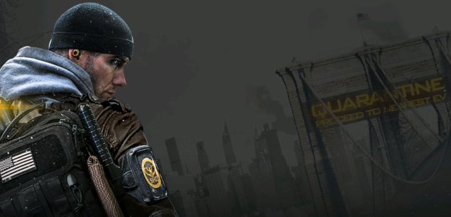 Free The Division Gear