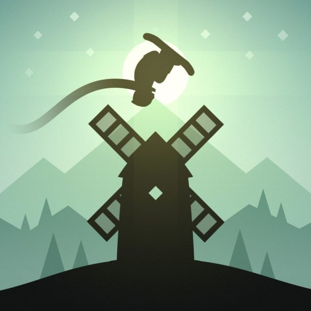 Alto's Adventure, Android