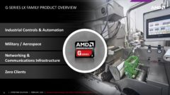 AMD Launches Excavator Architecture for G-Series Processors