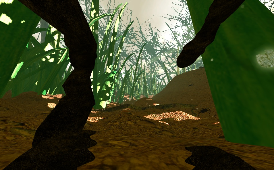 Ant Simulator Officially Cancelled, Main Developer Looking