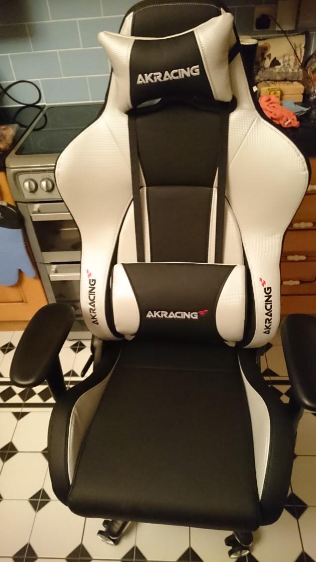 AK Racing Premium V2