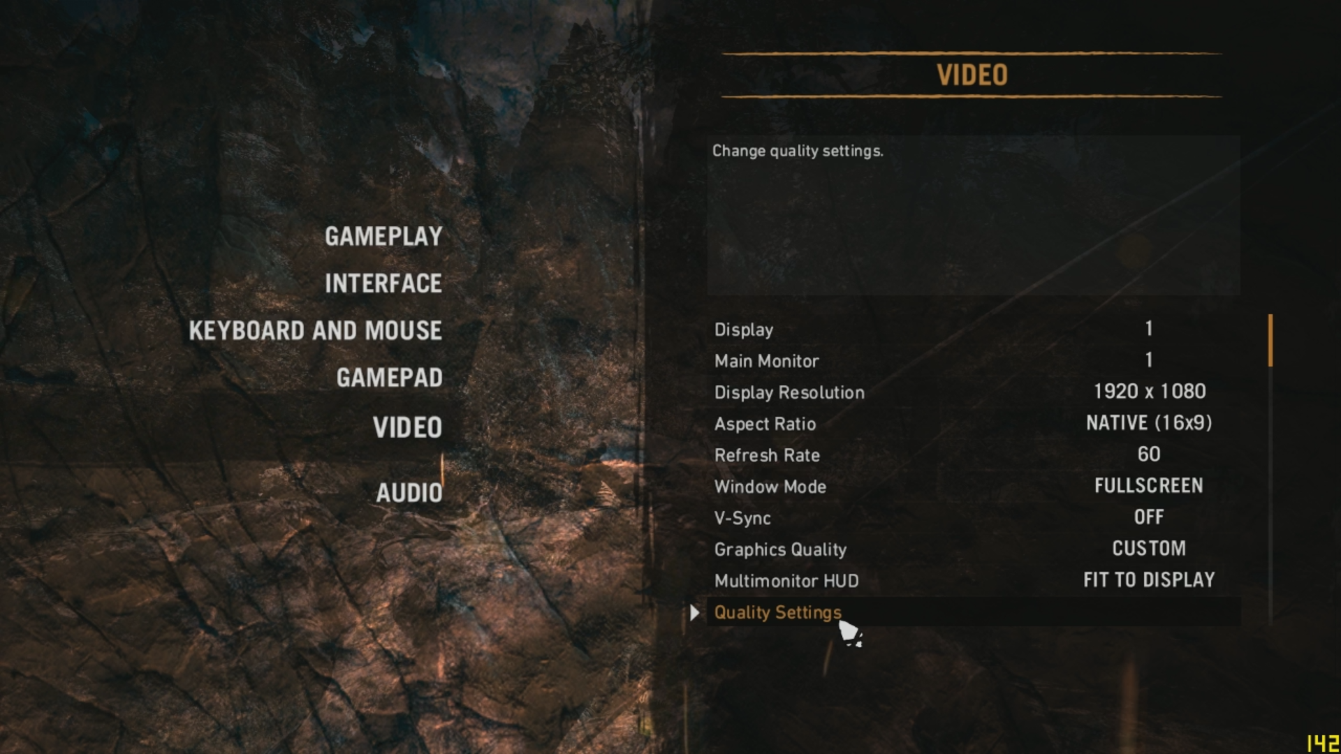 Far Cry Primal Pc Video Settings Revealed Game Runs At 75 90 Fps