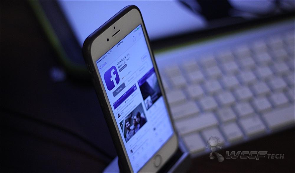 modify or delete facebook messages