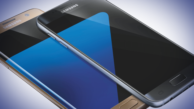 Download Galaxy S7 Wallpapers For Your Device Leaked