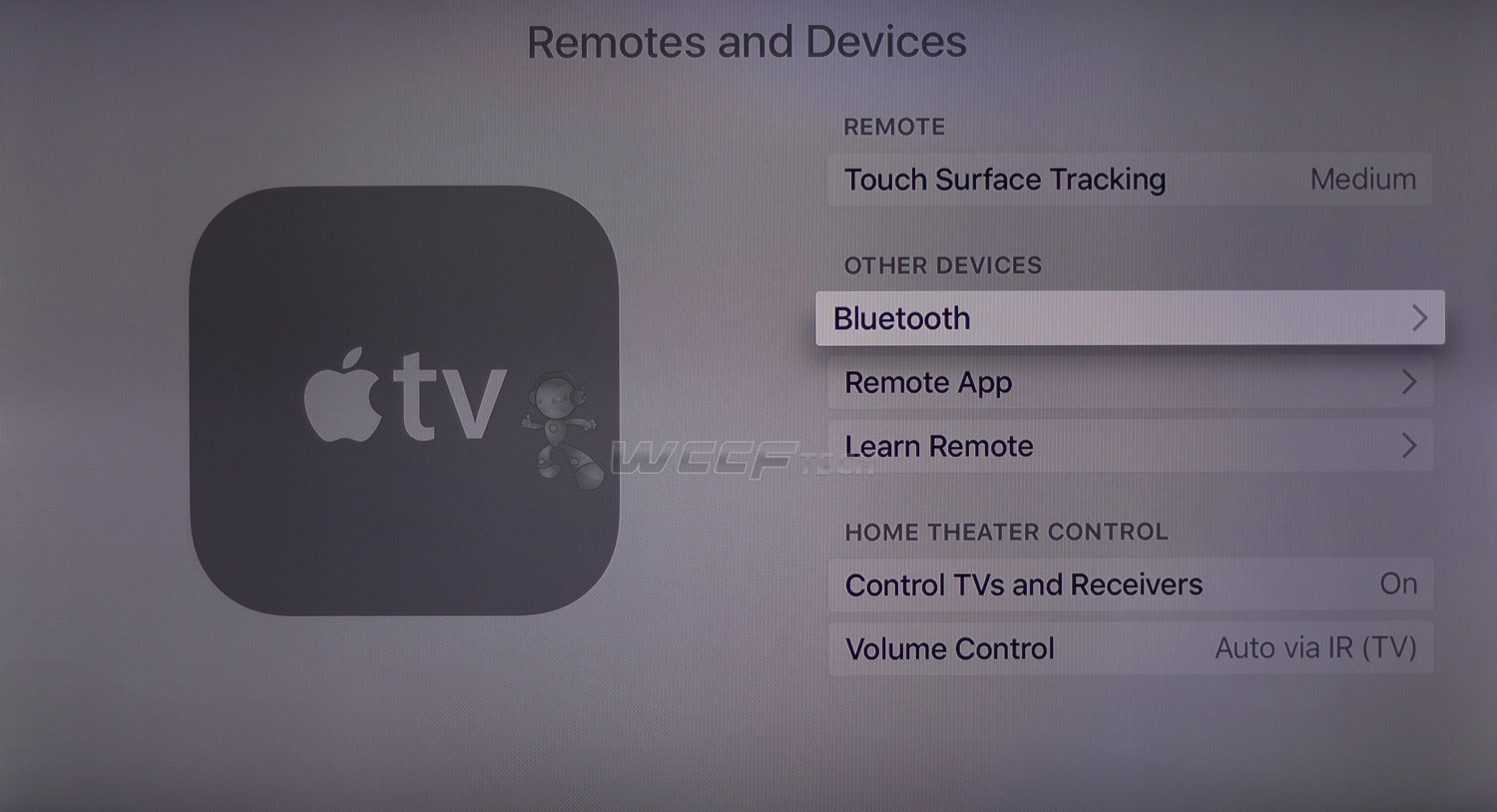 Pair Bluetooth Speakers And Headphones With Apple TV 4 - How To