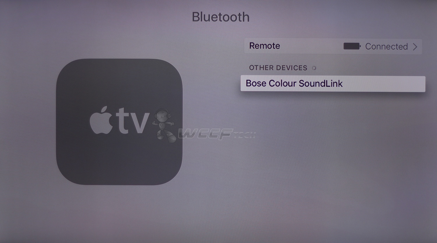 Pair Bluetooth Speakers And Headphones With Apple TV 9 - How To