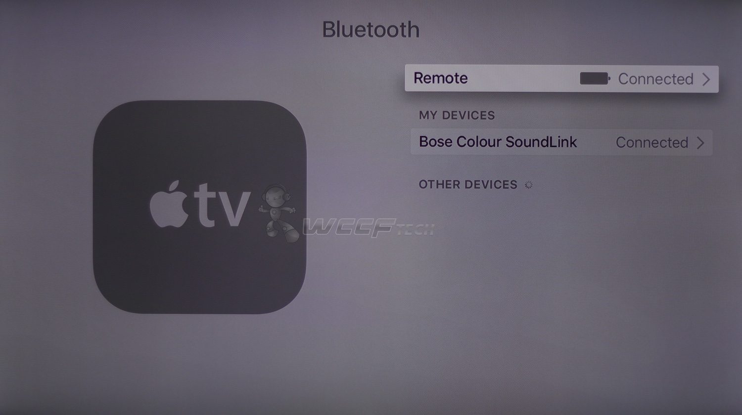 speakers apple. want to remove your bluetooth speaker or headphone from paired devices on apple tv 4? it\u0027s simple. simply select device settings \u003e remotes speakers