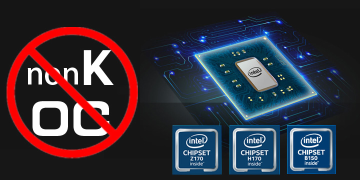 Intel i3 6100 Overclocking? Worth it?