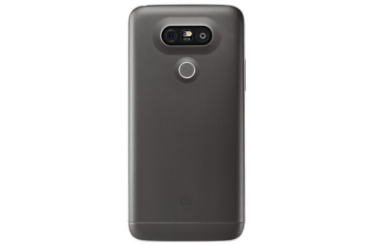 LG G5 And G4 LG Camera Compared