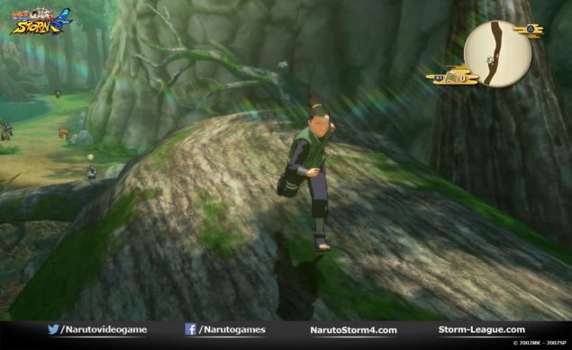naruto ultimate ninja storm 3 download pc