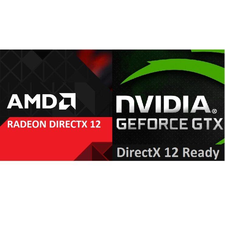 UPDATED] AMD / Nvidia Users Beware, Gears of War: Ultimate