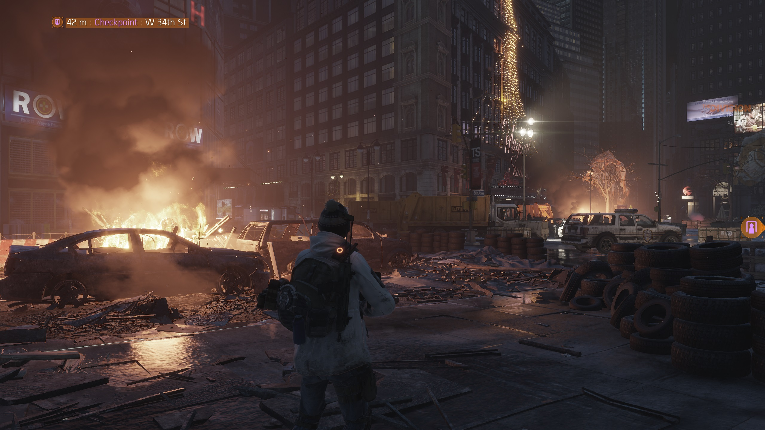 the division possible end game details revealed players. Black Bedroom Furniture Sets. Home Design Ideas