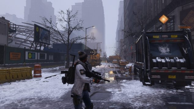 The Division SweetFX Enabled 1