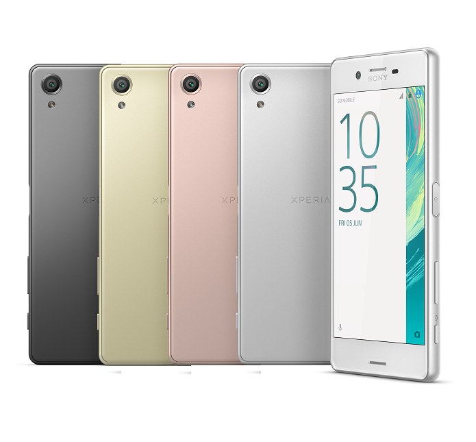 xperia-x-colours
