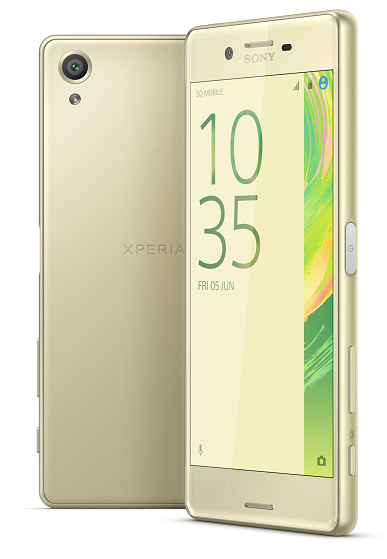 xperia-x-gold-group-png