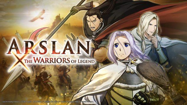 arslan_logo