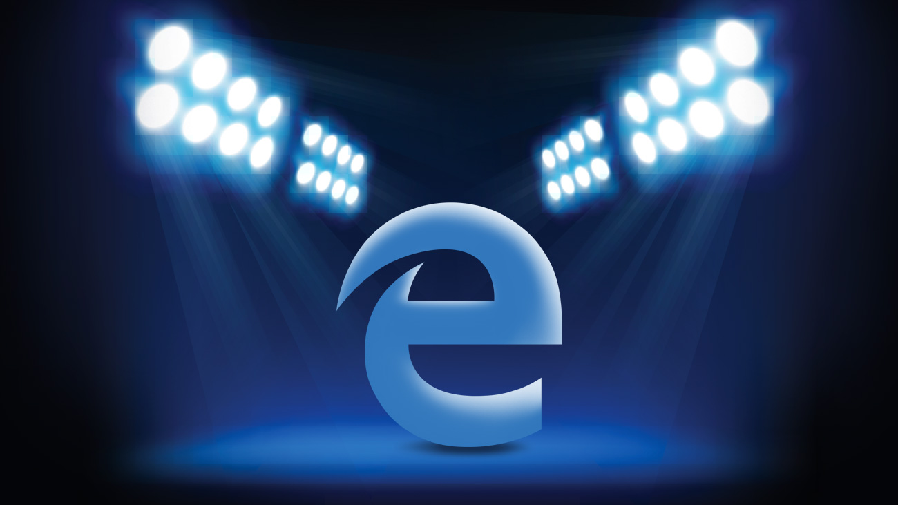 "Security System Reviews >> Microsoft Edge is the ""First and Only Browser"" to Support ..."