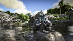 Ark Survival Evolved Player Count On Xbox One Surpasses PC