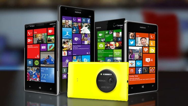 Windows Phone Was Supposed To Be A Goliath According