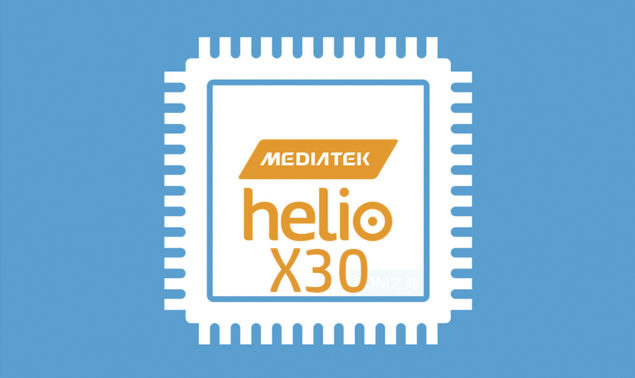 Helio X30 Already In Production From MediaTek – Can It Surpass Snapdragon 820?