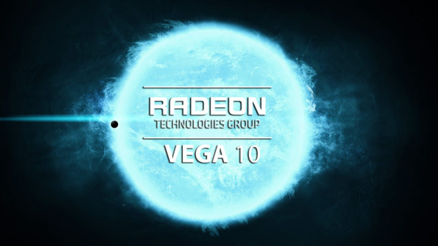 AMD Vega 10/Polaris 10 Featured