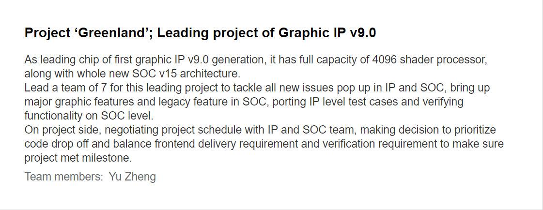 AMD Vega 10 GPU Leak