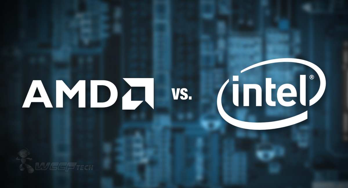AMD vs. Intel – do you go for Ryzen or Coffee Lake for your next build?