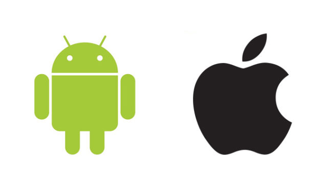 Both major mobile OS' supported, Windows to come...