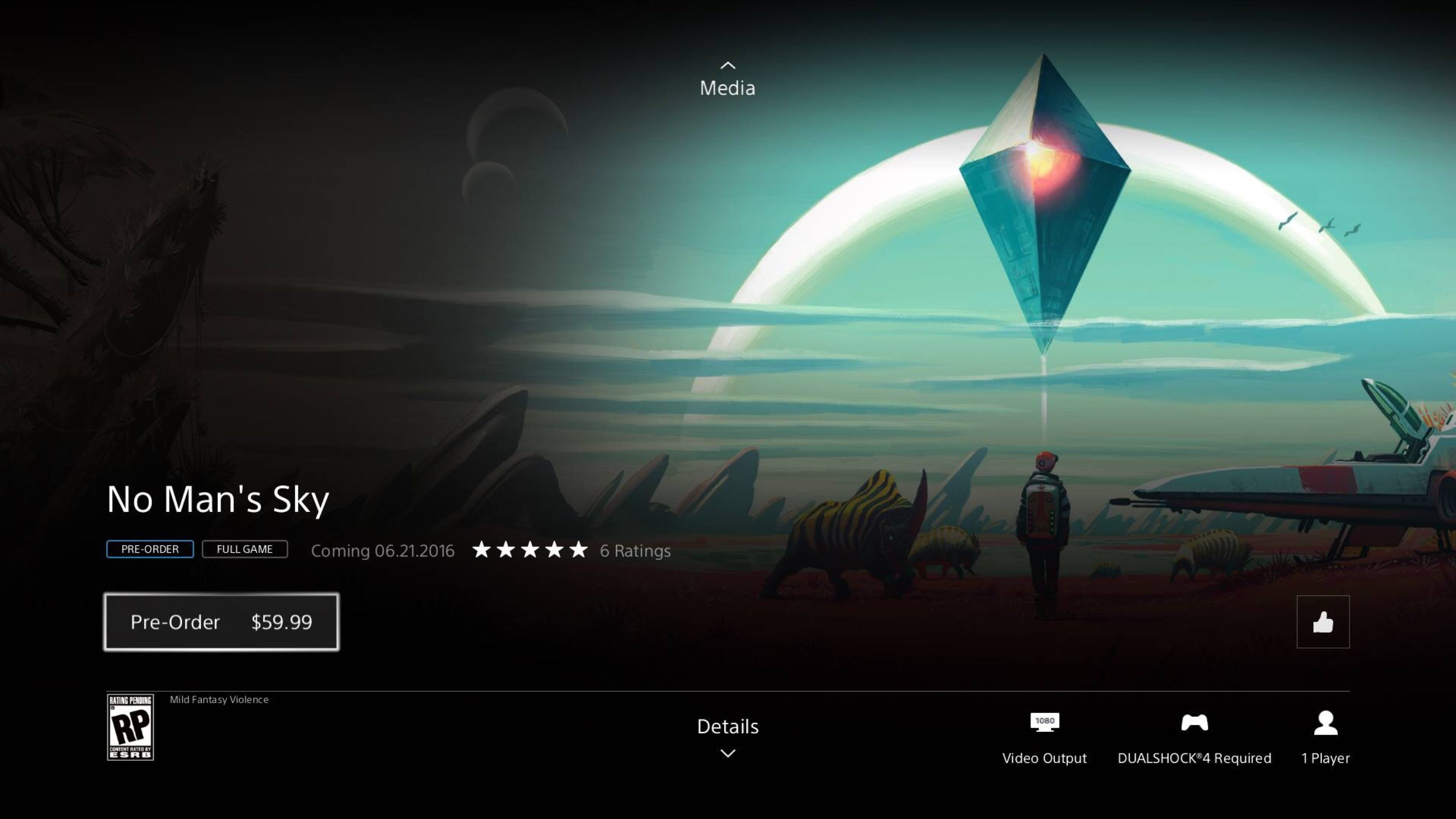 New Playstation Store Screenshots Show Appealing Revamped Interface