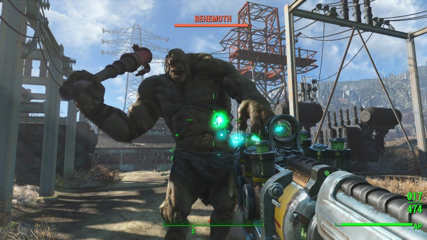 fallout 4 beta update 1 5 211 now available on steam