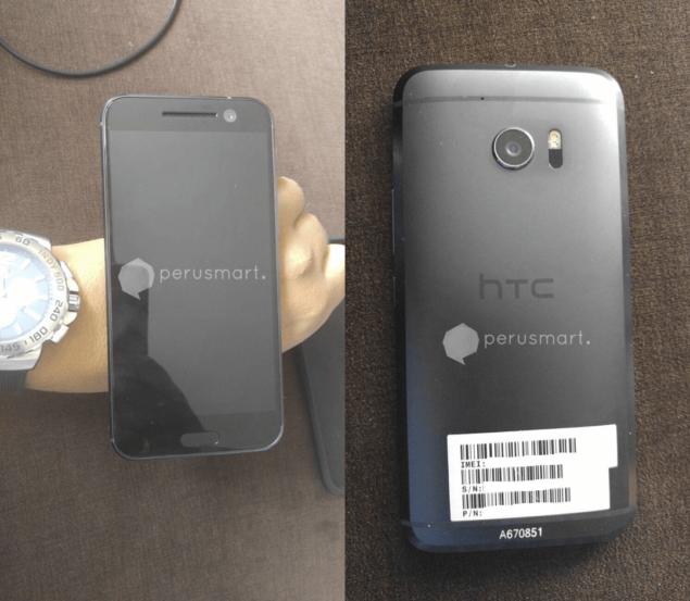 HTC-10-Perusmart