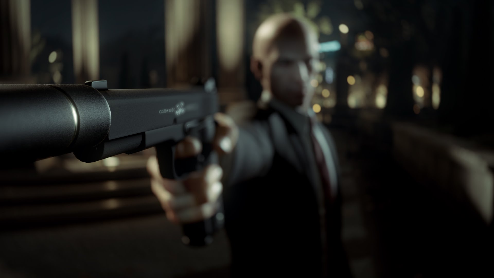 Hitman Pc 1 03 Patch Improves Dx12 Performance Adds New Challenges And More