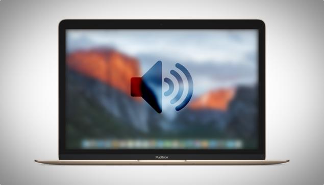 Mac system sounds