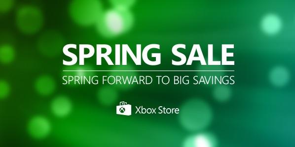 Microft Spring Sale