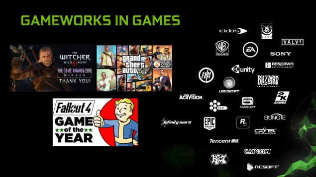 NVIDIA Gameworks 3.1 SDK_Games